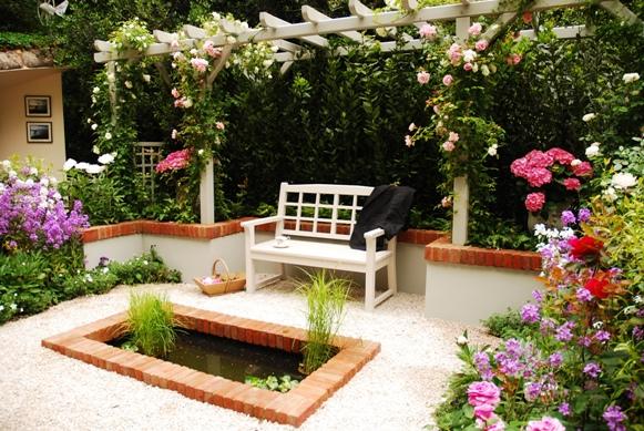 Wystawa Chelsea Flower Show 2010  cz1