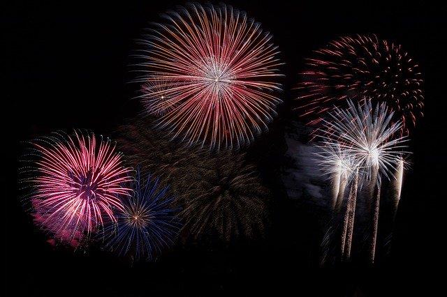 Szczęśliwego Nowego Roku 2012 !!!