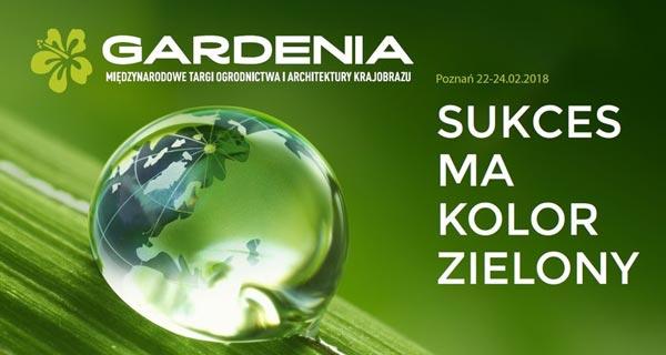 Targi Gardenia 2018