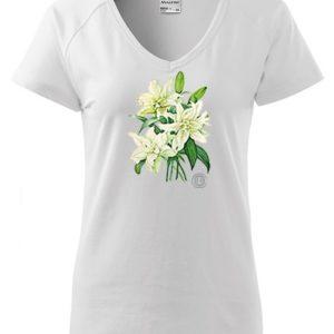 koszulka lilie