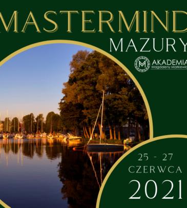 Mastermind Mazury