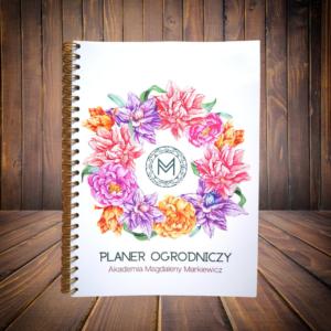planer kwiaty