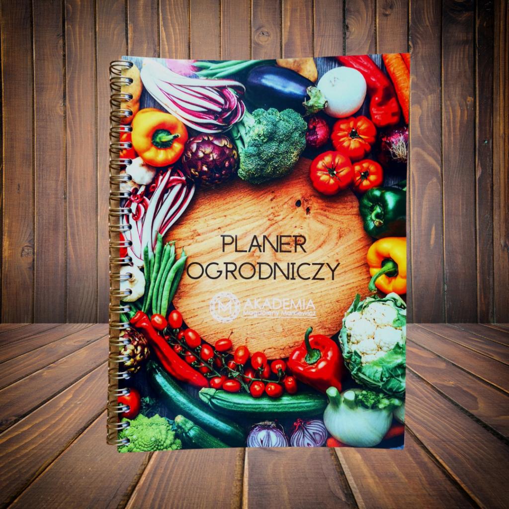 planer warzywa
